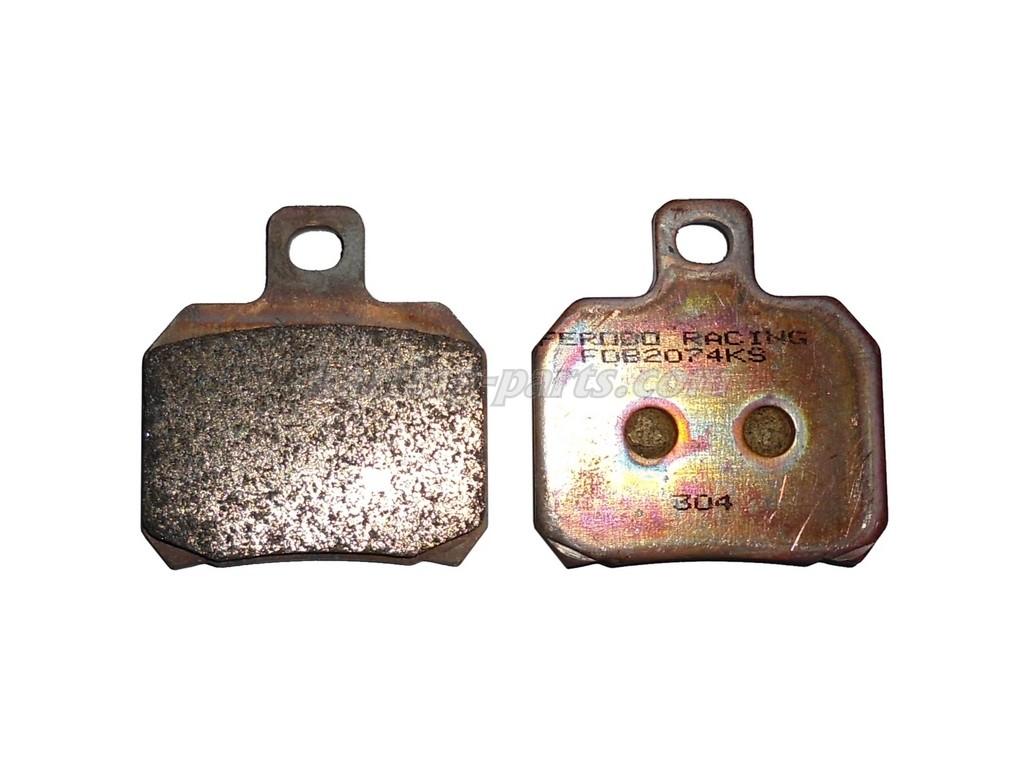 Ven03 brake pads FERODO Sintter (FDB 2074 KS)