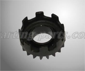 Drive gear waterpump 19T plastic old ROTAX MAX (635850)