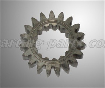 Drive gear waterpump 19T steel new ROTAX MAX (634421)