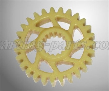 Balance shaft gear 27T plastic old ROTAX MAX (234431)