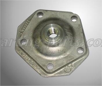 Cylinder head ROTAX MAX (223385)