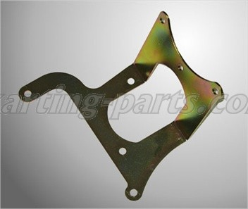 Support for inlet silencer old model ROTAX MAX (224670)
