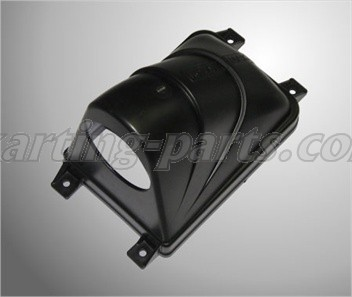 Inlet silencer top new model ROTAX MAX (225025)