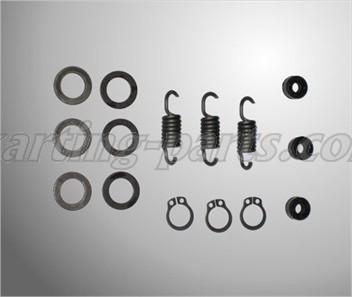 Clutch repair kit ROTAX MAX (281431)