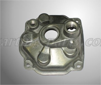 Cylinder head outer ROTAX MAX (613101)