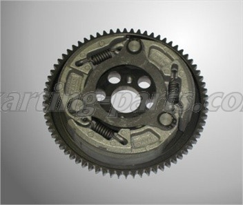 Starter gear old model ROTAX MAX (634909)