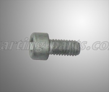 Allen screw M6x12 new type cluth  ROTAX MAX (840036)