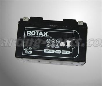 Battery 12v ROTAX MAX (265514)