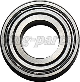 6003-2Z-SKF Bearing front wheel Ø17X35X10