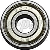 608-2Z  Bearing RS3-RS4 stub axle Ø8X22X7