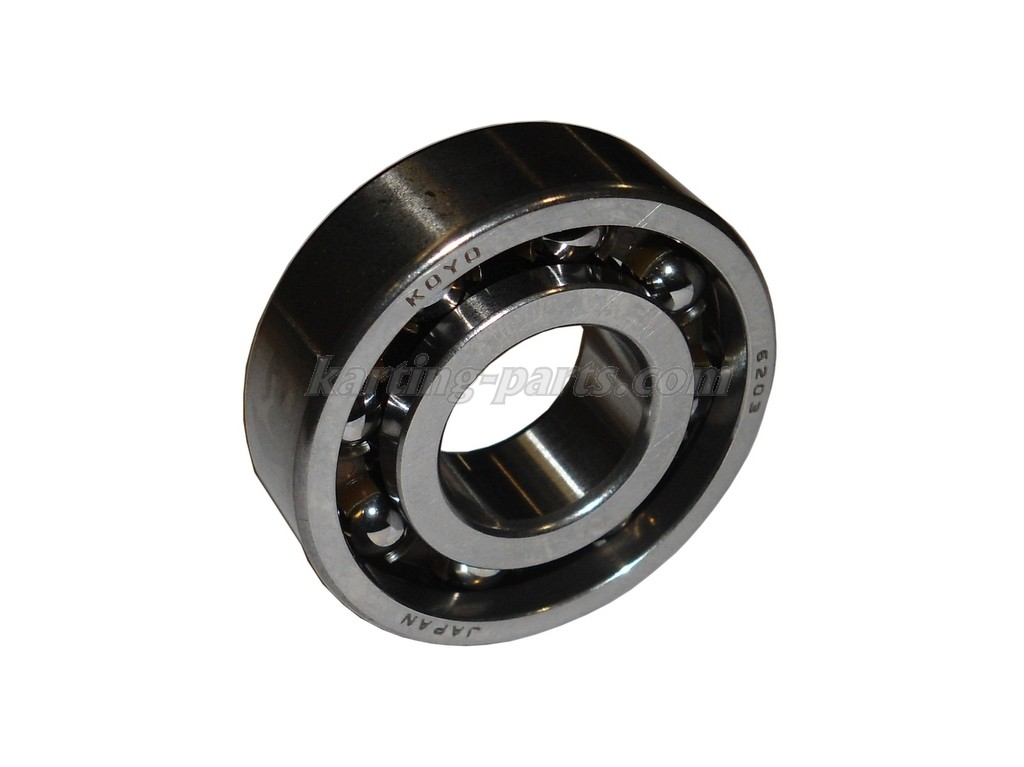 6203/C3 Koyo Main bearing Ø17X40X12