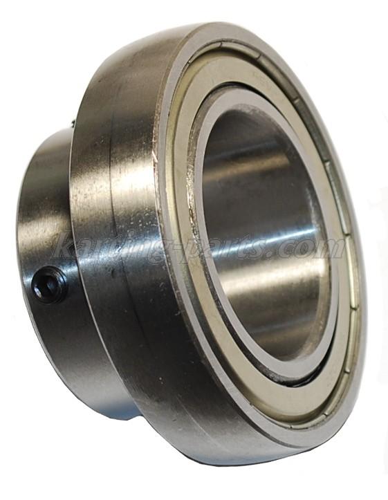 Ø50mm Axle bearing SB210ZZC3 NOTE! 90mm 2xM8x1 lock bolt