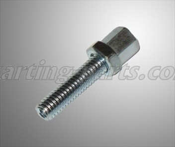 Cable adjuster bolt M6