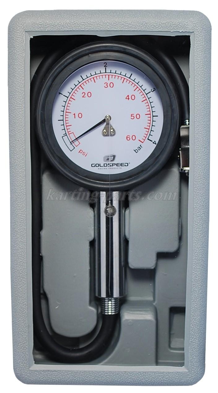Tyre pressure meter goldspeed