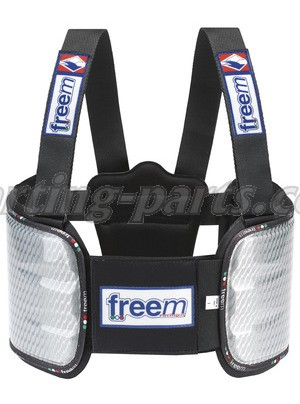 Freem rib protector brave
