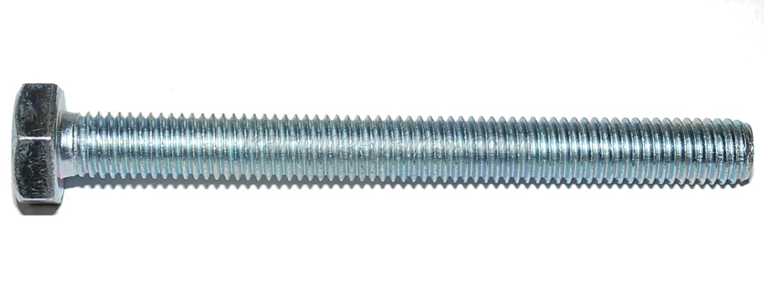 M10x100 8.8 Hexagon cap screw fully threaded
