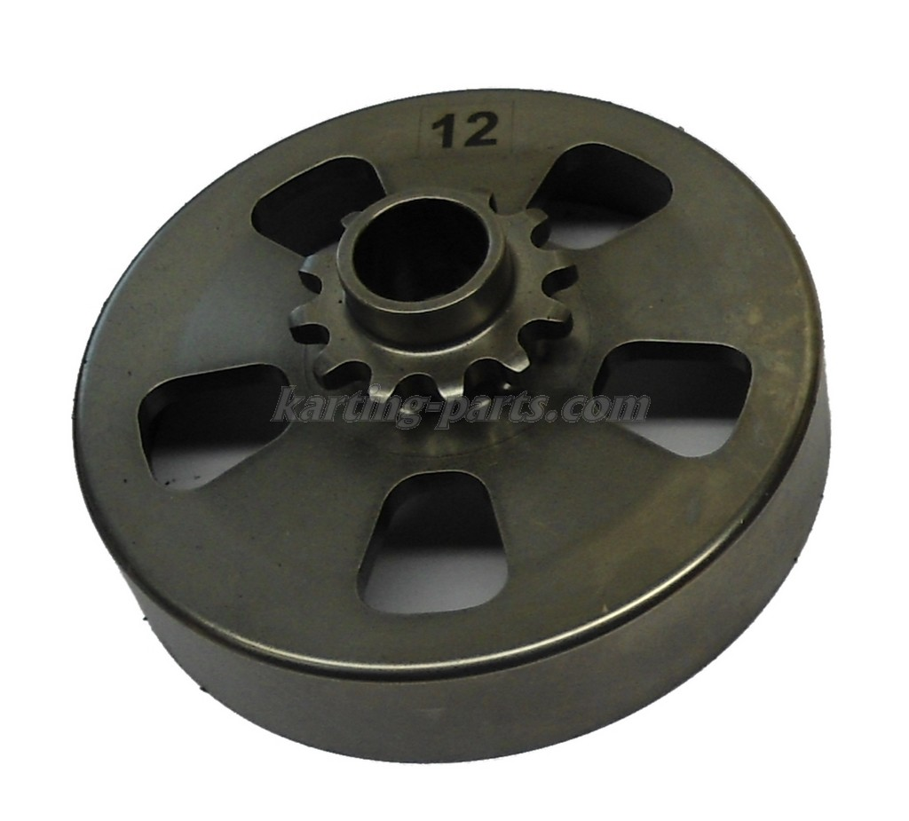Maranello KF Clutch drum one piece z12