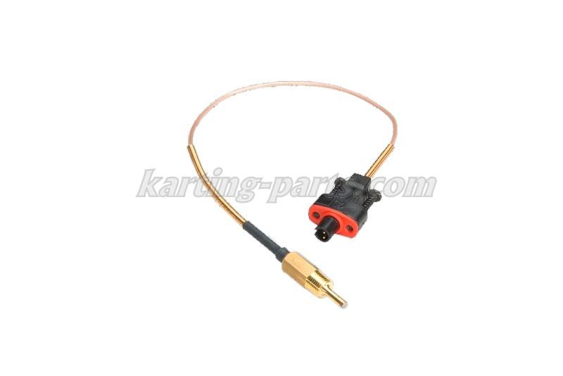 Alfano temp sensor MAX 180°C, water/oil NTC M10x1 40cm PROv2/PRO+/ASTRO