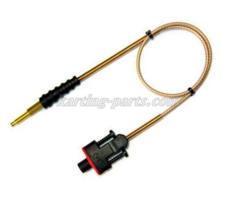 Alfano temp sensor MAX 180°C, water/oil NTC M5 40cm PROv2/PRO+/ASTRO