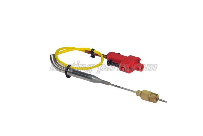 Alfano temp sensor, water/oil M10x1  K  40cm PRO+/ASTRO