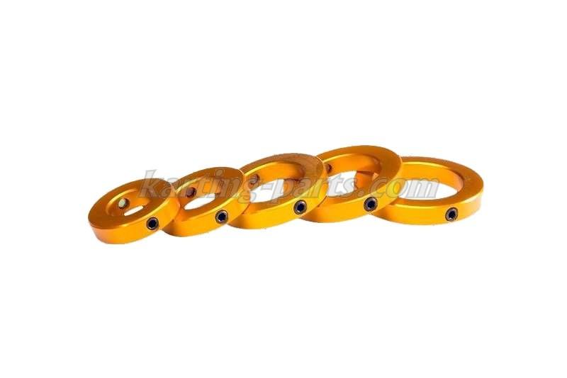 Alfano rear axle ring Ø40mm, for sensor A246