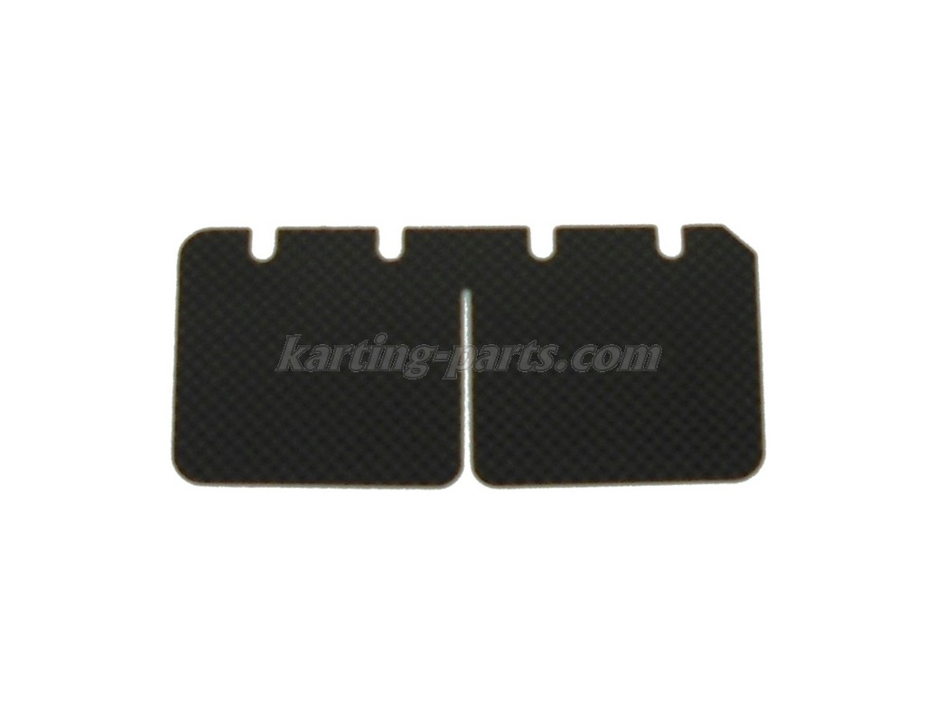 Maranello KF Reed pedal 0,26mm