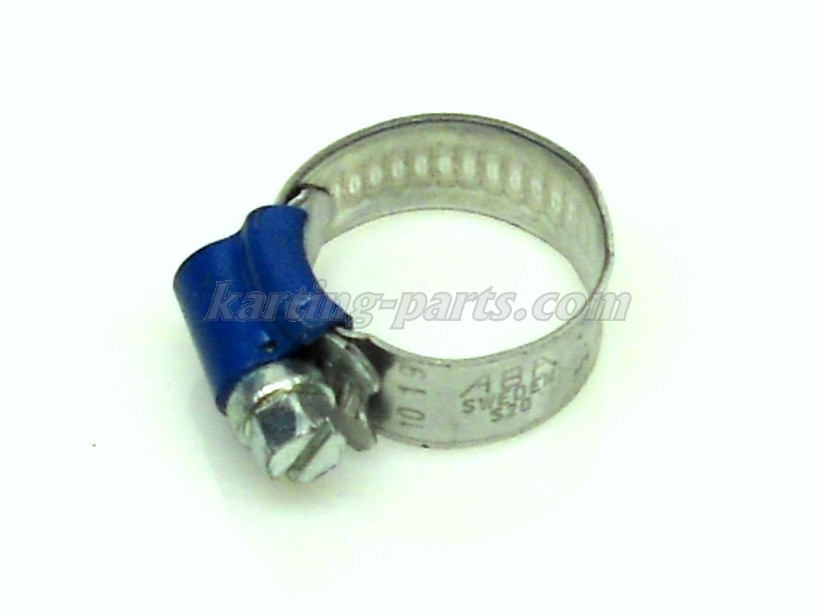 Hose clip for radiator ABA 15-24