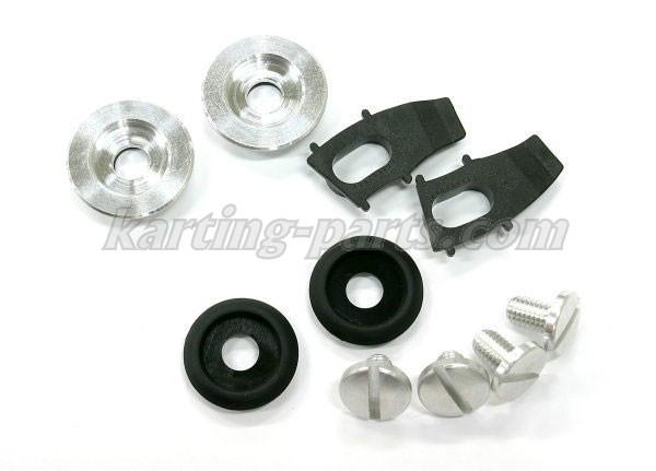 Arai screw kit CK-6