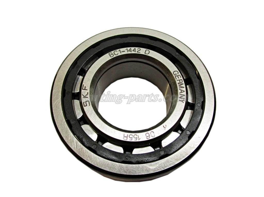 Main bearing SKF BC1-1442D Ø25x52x15 Iame KF/OK/OKJ