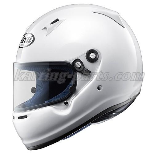 Arai CK-6 karting helmet