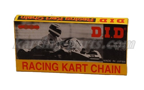 DID 219 karting chain 106L