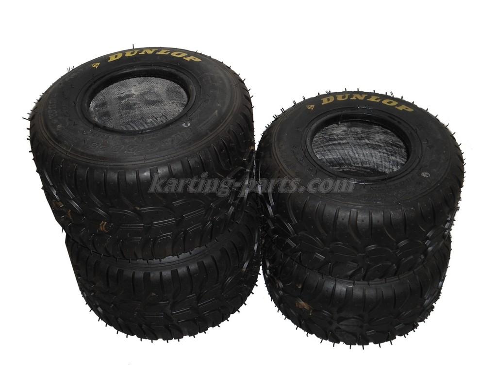 Dunlop W11 saderengas sarja