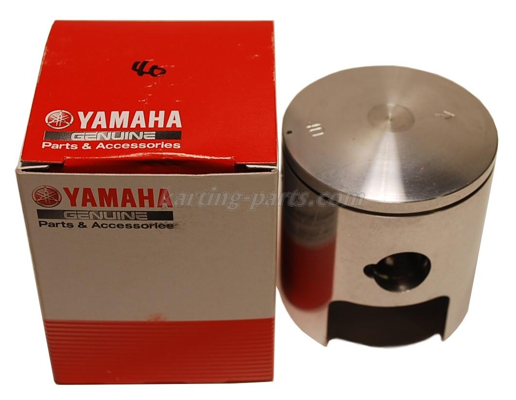 Yamaha KT 100 Pistons