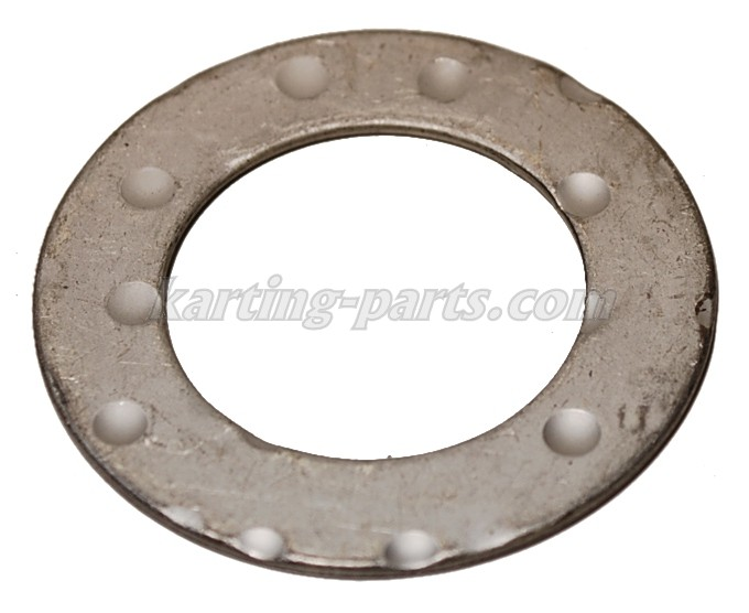 Yamaha KT 100 Silver thrust washer 90209-20159-00