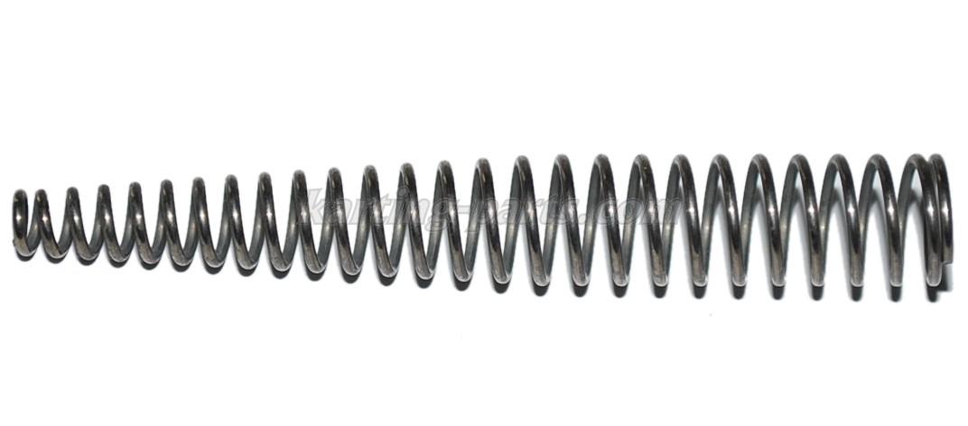 Raket 60/85/95/120 Throttle cable return spring