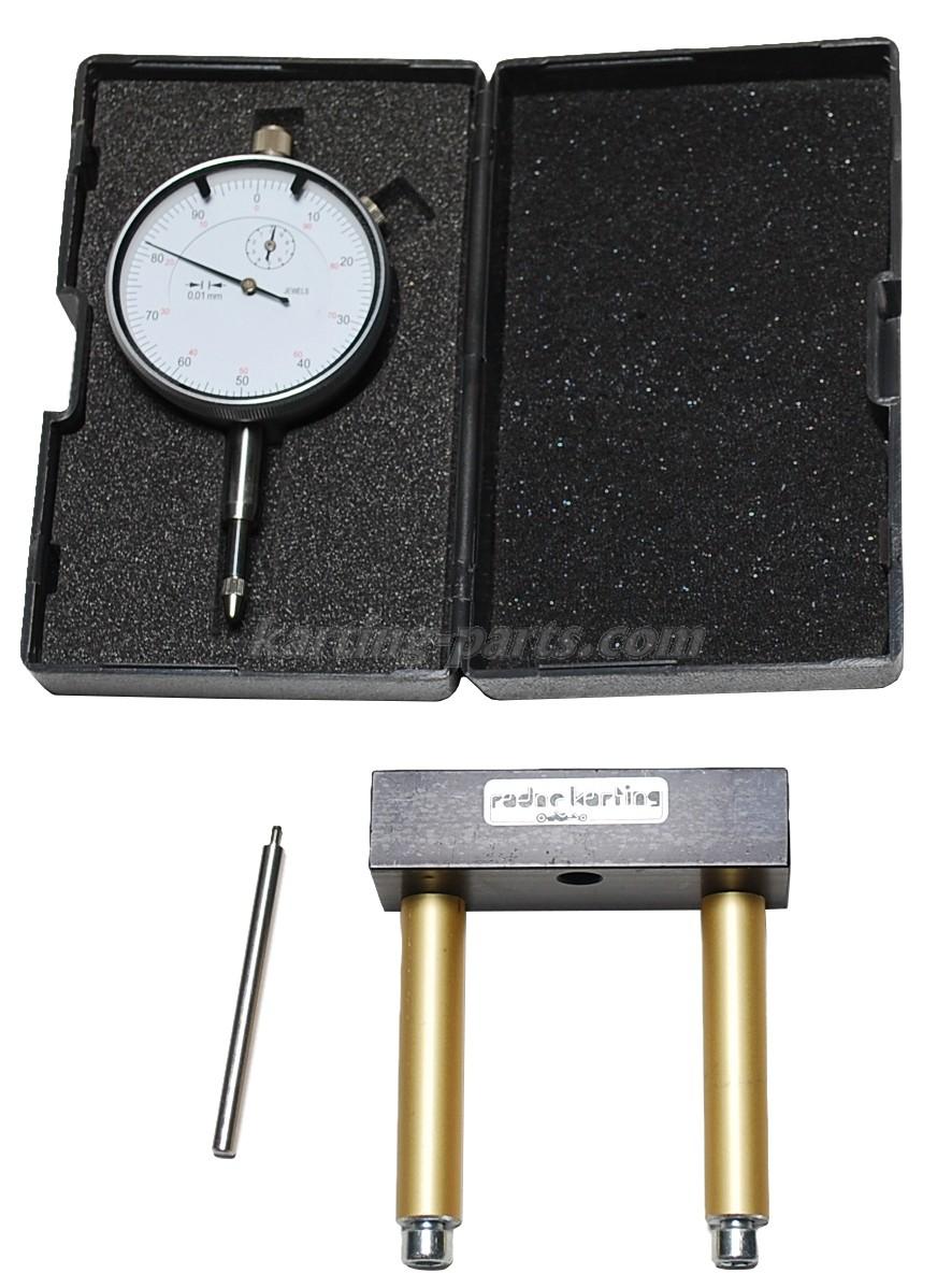 Ignition timing tools Raket 85