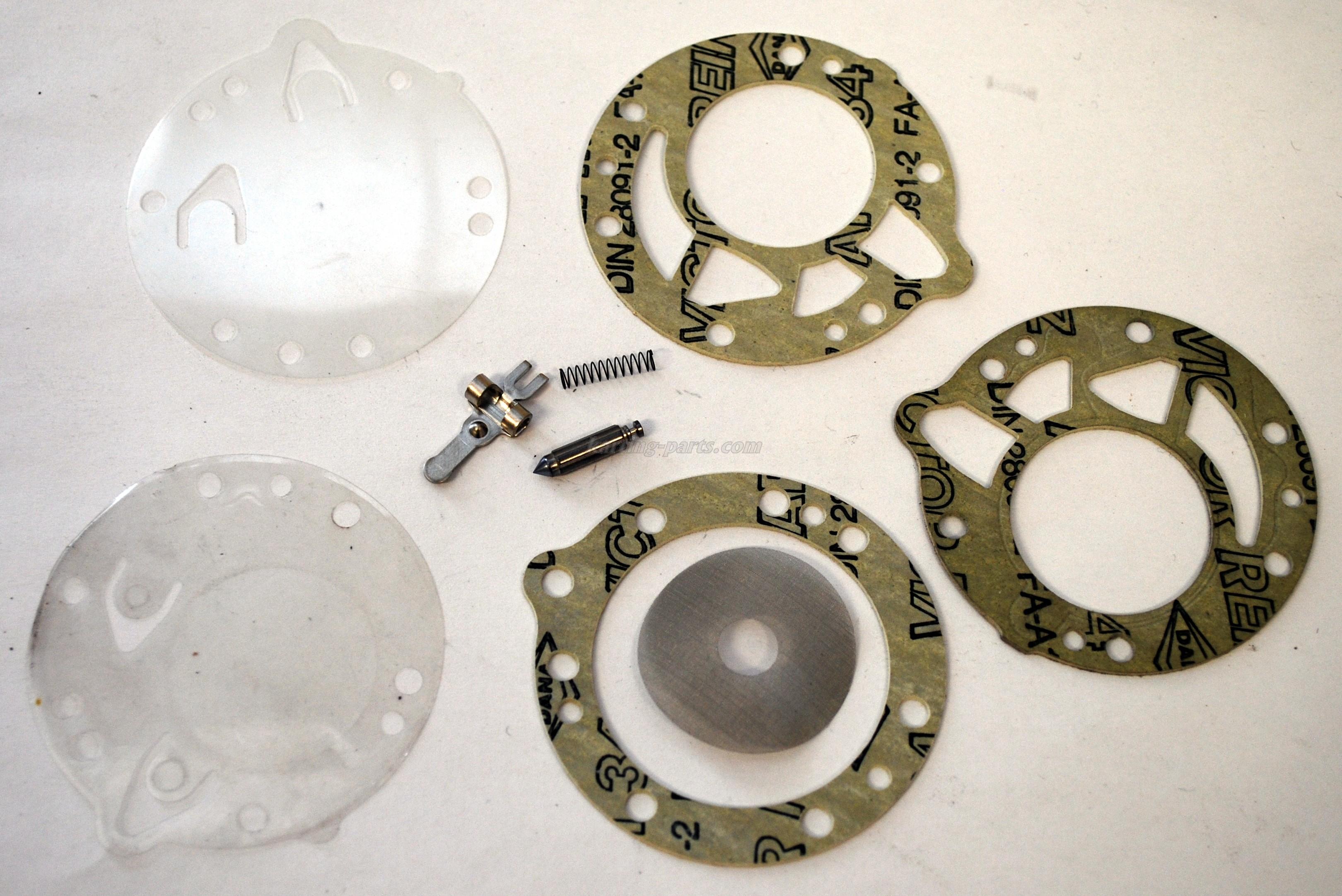 JHC Repair kit KF carburetor