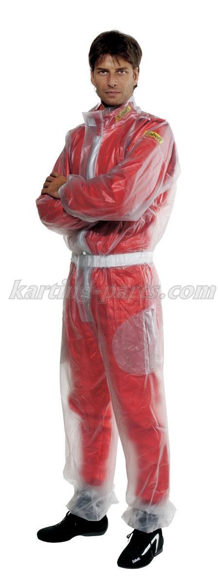 Sabelt rain suit