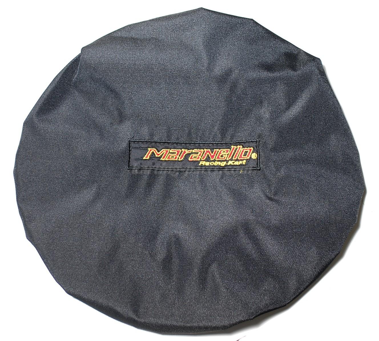 Steering wheel cover Maranello