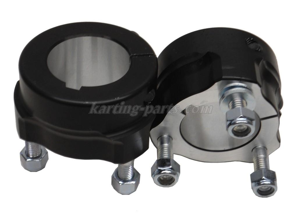 Rear hub aluminum Ø40mm length 40mm Maranello, NB. price/pz