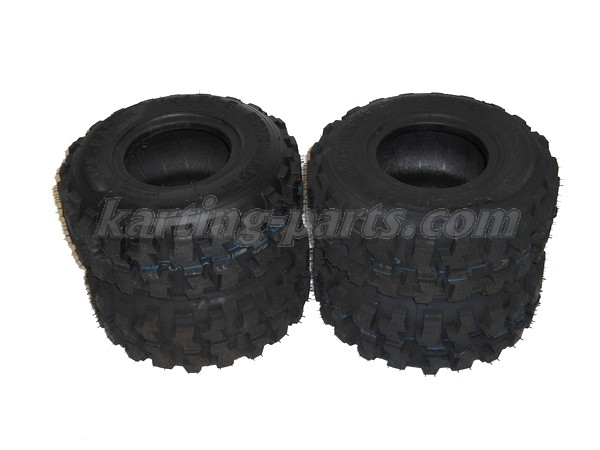 Heidenau winter tires set withou studs