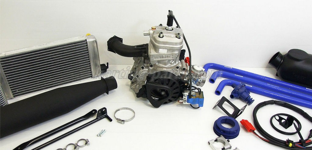 Iame X30 Senior  Engine Complete