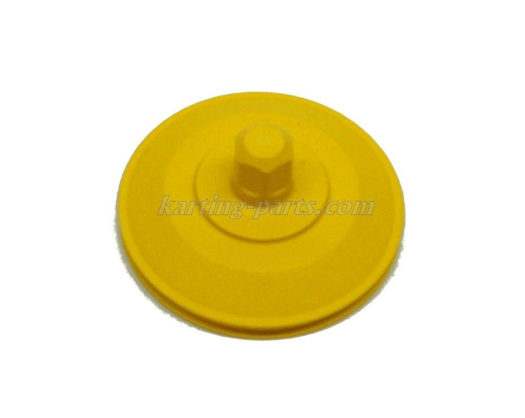 Exhaust valve piston  IAME