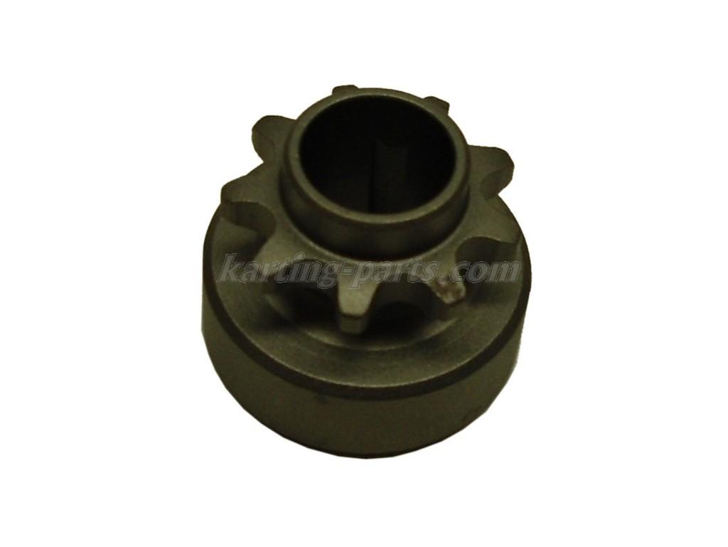 Engine sprocket 9 T (iame type)