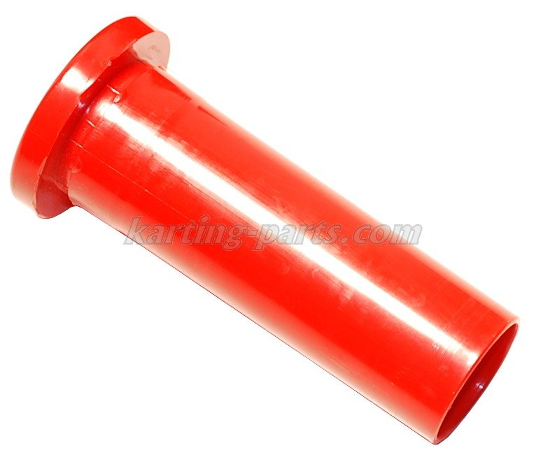 Ø30mm pipe red