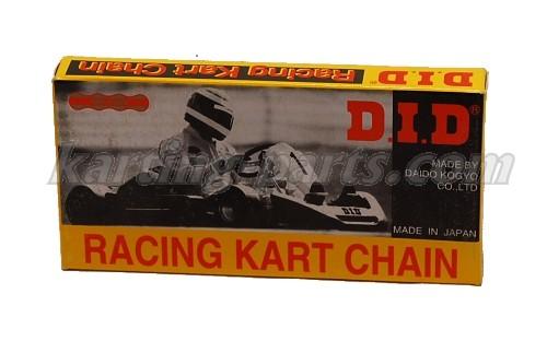 DID 219 karting Chain
