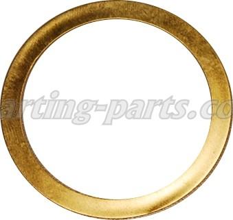 6204 Main Bearing washer 0,1mm