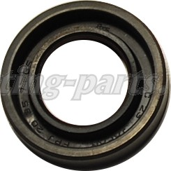 Comer KF6 oil seal, 20x35x7