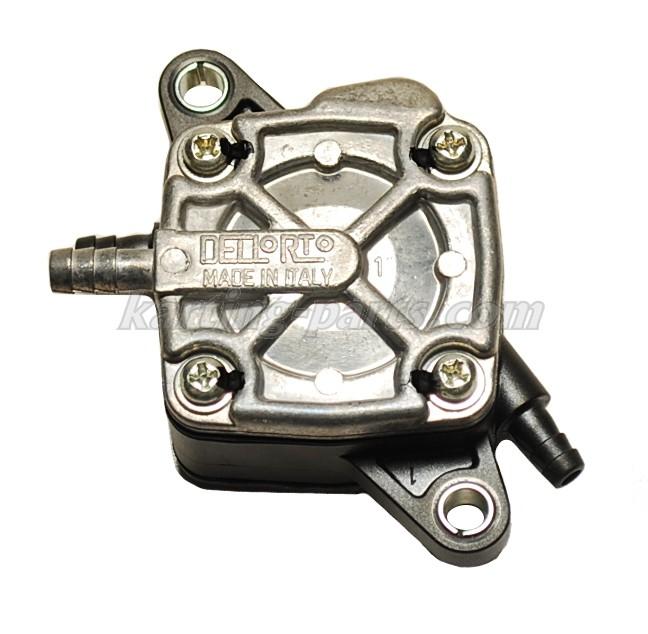 KF6 Petrol pump Dellorto