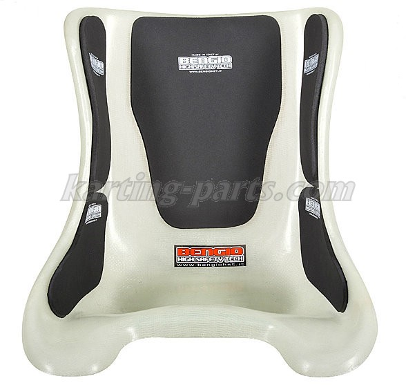 Bumper Side padding for seat